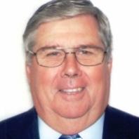 Gerald Vickers