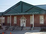 Community Family Life & Recreation Center at Lyon Park
