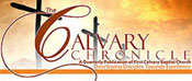Calvary Chronicle
