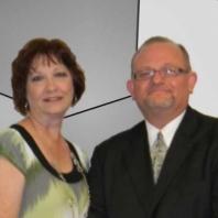 Daniel Webber, Senior Pastor