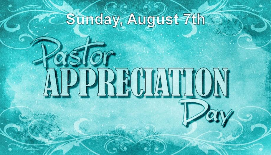 Pastor Appreciation Poems Pastor Appreciation Day Poems