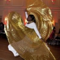 Divine Arts & Praise Dance Ministry