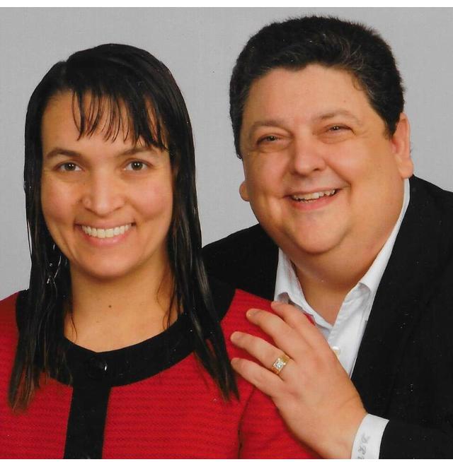 David & Angela Woods