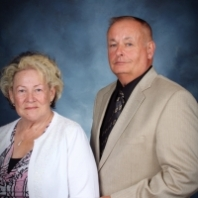 Fred & Sharon Taylor