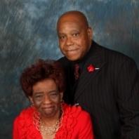 David & Mary Johnson
