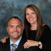 Ethan & Elisha Lyne