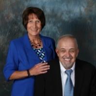 Bobby & Brenda Pierson