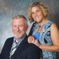 Doug & Renata Spainhower