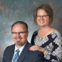 Randy & Carla Austin