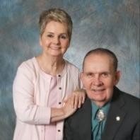 Don & Priscilla Fraley