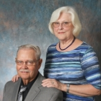 Neville & Cathy Green
