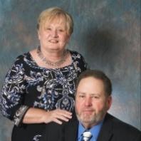 Sharon & Dale Hopson