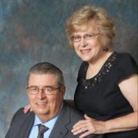 Millard & Sylvia Ledford