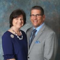 David & Lagonda Nichols
