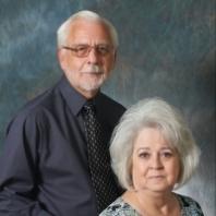 Sharon & Roy Prather