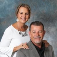 Tim & Barbara Rigdon