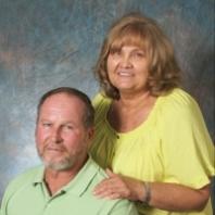 Darrell & Linda Russell