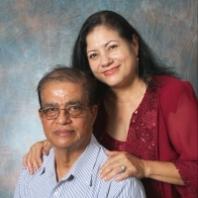 Khem & Michelle Sewsankar
