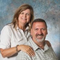 David & Connie Pate