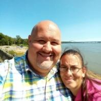 Brad & Mary Shuck