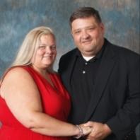 Jeff & Deana Slone
