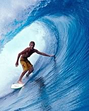 Ride the wave of what God is doing in the earth today!! Be an expert suffer for the Kingdom of God!!
