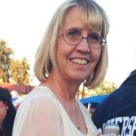 Kathie McMahon
