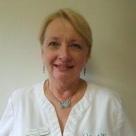Mary Drewry, RN, BSN, RDMS