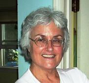 Pam Hitchins, Grade 5