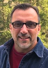 Coach Armand Paladino