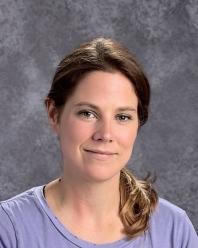 Katelyn Drauszewski, School Nurse