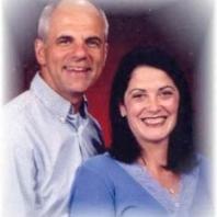 Eric and Diane Briscoe