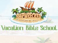 2018 VBS June 18-22