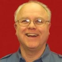 Ron McMurray, Eastern Washington Area Representative