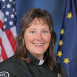 Diane Peterson, Alaska Area Representative