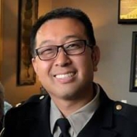 Joel Stutzman, Secretary/Treasurer