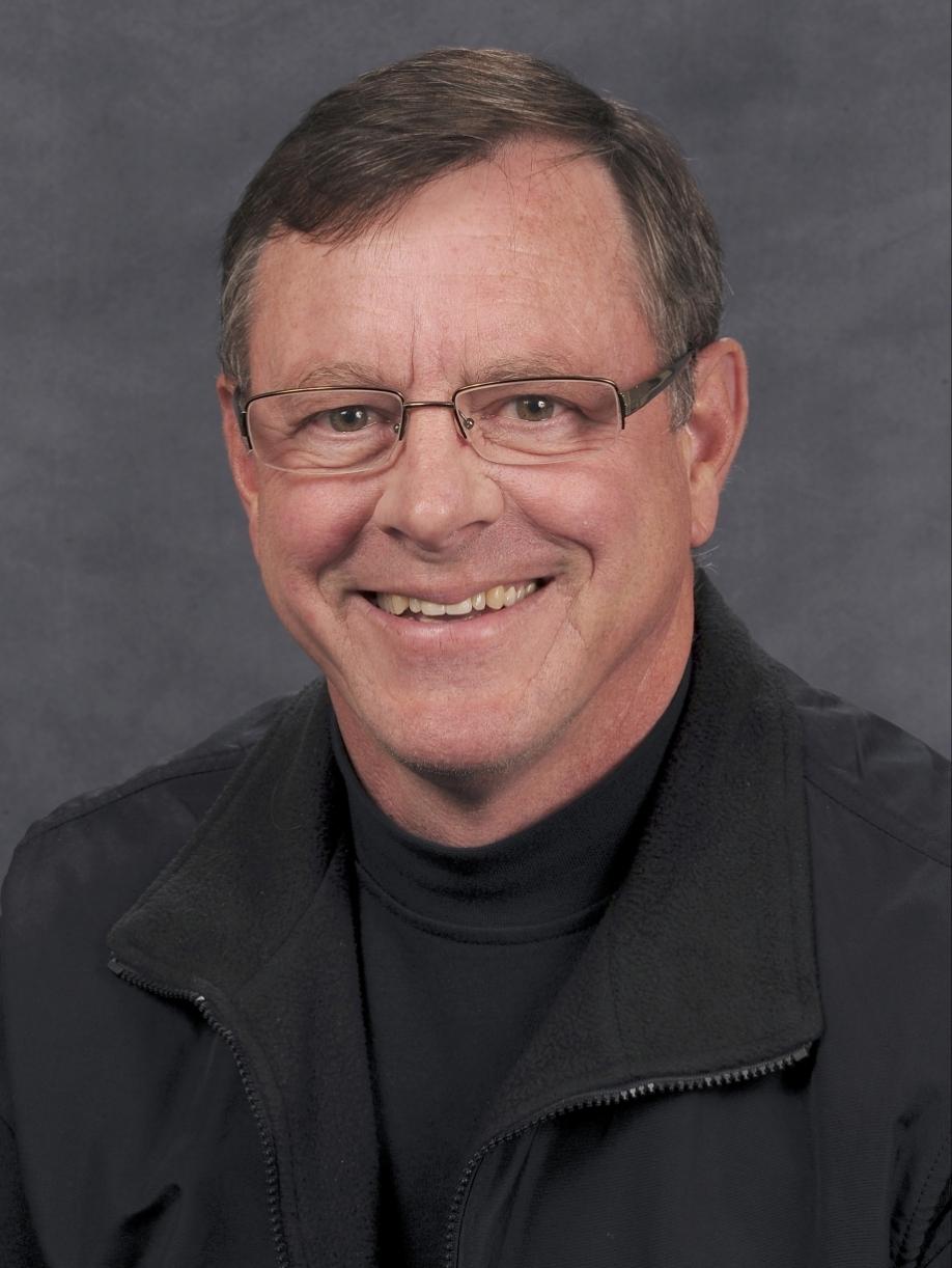 Mike Neil, Regional Director