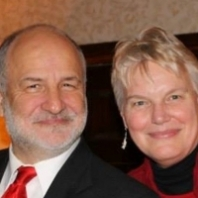 Andrew and Debi Wright
