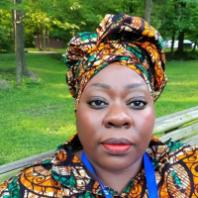 Dr. Sibonokuhle Ncube