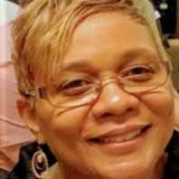Reverend Marcia L Dinkins