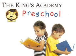 The King's Academy in West Palm Beach, FL