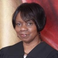 Elder Shirley Freeman
