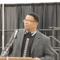 Rev. David Stewart