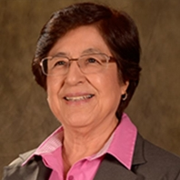 Marievelia Berger