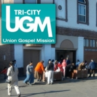 Tri-City Union Gospel Mission