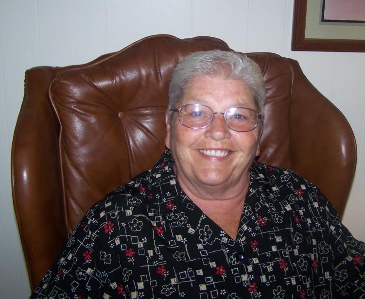 Judy Voland