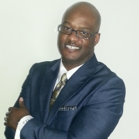 Dr. Curtis Levingston