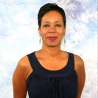 Sis. Melissa Johnson