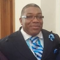 Rev. Charles Threadgill, Jr.