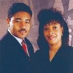 Greg & Celeste Texada